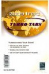 2009 International Fuel Gas Code: Turbo Tabs for Looseleaf - International Code Council