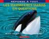 Les Mammiferes Marins En Questions - Melvin A. Berger, Higgins Bond