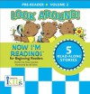 Now I'm Reading!: Look Around! - Volume 2 (Now I'm Reading!: Level 1) - Nora Gaydos, Bb Sams