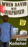 When David was Surprised (David, #2) - Anne Kelleher