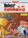 Asterix y el Caldero - René Goscinny, Albert Uderzo
