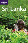 Sri Lanka - Joe Cummings, Mark Elliott, Lonely Planet