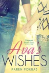 Ava's Wishes (Whispered Wishes, #1) - Karen Pokras Toz, Karen Pokras