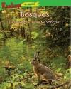 Bosques = Forests - Gina Zorzi, Lucia M. Sanchez