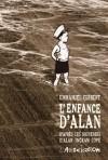 L'enfance d'Alan - Emmanuel Guibert, Alan Ingram Cope