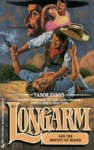 Longarm and the Bounty of Blood - Tabor Evans