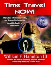 Time Travel Now (Book and two CDs) - William Hamilton