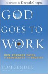 God Goes to Work - Tom Zender