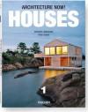 Architecture Now! Houses, Vol. 1 - Philip Jodidio