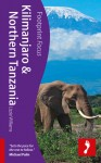 Footprint Focus: Kilimanjaro & Northern Tanzania - Lizzie Williams