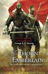 The Thorn of Emberlain (Gentleman Bastard Sequence) - Scott Lynch