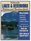 Colorado Lakes & Reservoirs - Outdoor Books & Maps