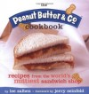 The Peanut Butter & Co. Cookbook - Lee Zalben, Jerry Seinfeld, Theresa Raffetto