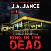 Ring In the Dead: A J. P. Beaumont Novella (Audio) - J.A. Jance