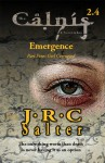 Girl Corrupted (The Calnis Chronicles of the Tarimain 4) - J.R.C. Salter