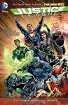 Justice League Vol. 5: Forever Heroes (The New 52) (Justice League Vol II) - Geoff Johns, Ivan Reis
