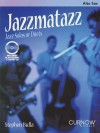 Jazzmatazz: Jazz Solos or Duets [With CD (Audio)] - Stephen Bulla