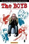 Garth Ennis' The Boys Vol. 8: Highland Laddie - Garth Ennis, McCrea John, Keith Burns