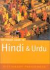 The Rough Guide to Hindi & Urdu Phrasebook 2 (Rough Guide Phrasebooks) - Lexus Ltd.