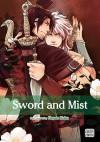 Sword and Mist - Hayate Kuku