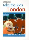 Take the Kids to London - Antony Mason, Joseph Fullman