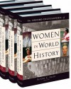 The Oxford Encyclopedia of Women in World History - Bonnie G. Smith