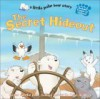 The Secret Hideout: A Little Polar Bear Story - Susan Hill Long, Hans de Beer, John Huxtable