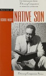 Readings on Native Son (Literary Companion Series) - Hayley R. Mitchell
