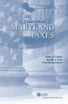 Maryland Taxes, Guidebook to (2012) - CCH Tax Law