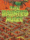 The Haunted Maze - Stephen Stanley