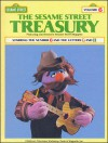 The Sesame Street Treasury Starring The Number 6 And The Letter G And H - Linda Bove, National Theatre of the Deaf