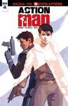 Action Man #4 - Paolo Villanelli, Chris Evenhuis, John Barber
