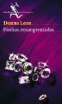 Piedras Ensangrentadas - Donna Leon