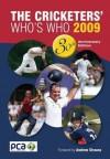 Cricketers' Who's Who 2009 - Michael Heatley, Richard Lockwood