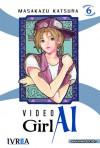 Video Girl Ai, #6 - Masakazu Katsura, Marcelo Vicente