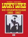 Lucky Luke. Die Gesamtausgabe 01. 1955 1957 - Morris, René Goscinny, Gudrun Penndorf