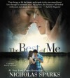 The Best of Me - Sean Pratt, Nicholas Sparks