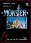 Monster, Libro 22: Las puertas de la pesadilla - Naoki Urasawa, Naoki Urasawa