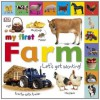 My First Farm: Let's Get Working - Dawn Sirett