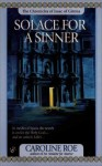 Solace for a Sinner (Isaac of Gerona) - Caroline Roe