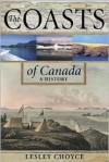 Coasts of Canada - Lesley Choyce