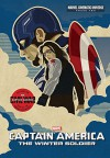 Phase Two: Marvel's Captain America: The Winter Soldier (Marvel Cinematic Universe) - Alex Irvine