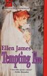 Tempting Eve - Ellen James, Ellen Cain