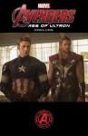 Marvel's The Avengers: Age of Ultron Prelude - Will Pilgrim, Joe Bennett