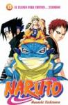 Naruto #13: El examen para Chuunin... ¡terminó! - Masashi Kishimoto, Agustín Gómez Sanz