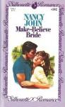 Make-Believe Bride - Nancy John