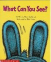 What Can You See? (Reading Line) - Merri Gutierrez, Mike Lester