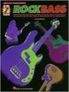Rock Bass - J Liebman, Jon Liebman