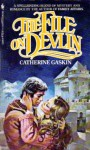 The File on Devlin - Catherine Gaskin