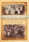 Voices of Shoeburyness - Judith Williams